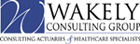 Wakely Consulting Group - Healthcare Actuaries